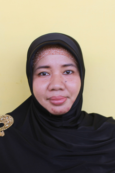 Wiwit Suliyanti